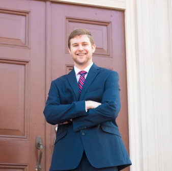 Jack Bratton | Finance and Fundraising
