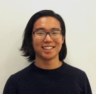 Isaiah Kim | Outreach