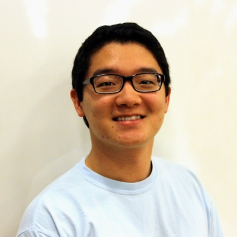 Samuel Chao | Operations and Logistics