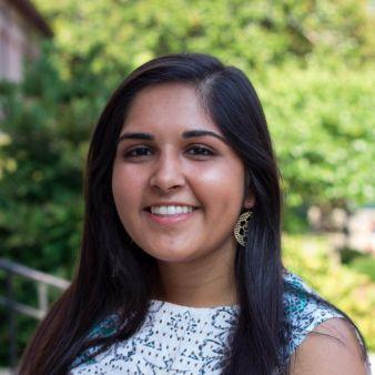 Ushma Vaidya | Operations and Logistics