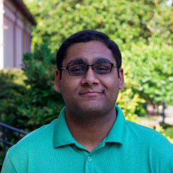 Poojan Mehta | Finance and Fundraising