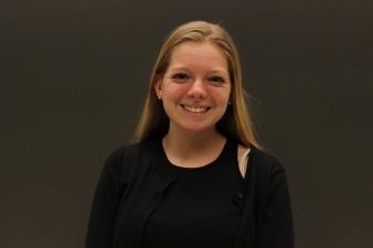 Ashley Orshoski   Student Experience   Sophomore   Charlotte, NC