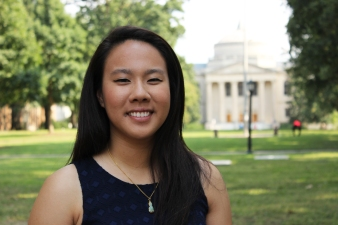 Christina Lim | Operation and Logistics | Junior | Rancho Cucamonga, CA
