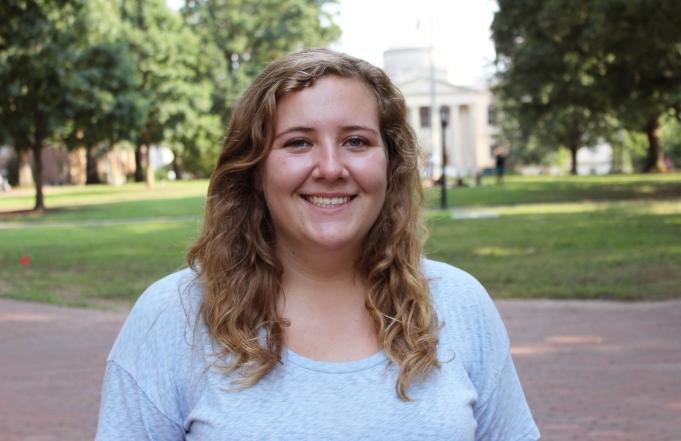 Paige Springman   Executive Director   Junior   Mooresville, NC