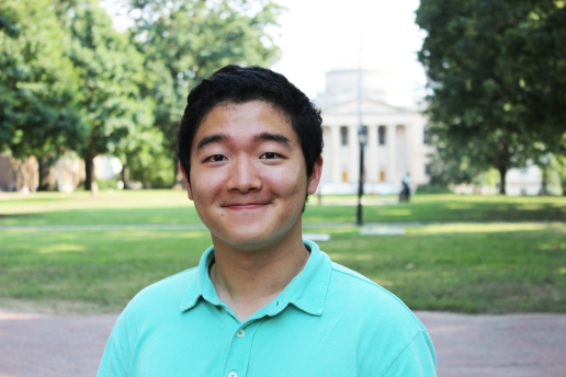 Sam Chao | Operations and Logistics | Senior | Cary, NC