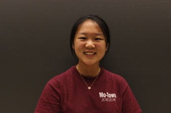Susan Chen | Teacher Experience | Junior | Greensboro, NC