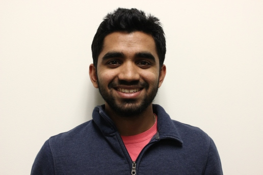 Anup Rao | Technology | Junior | Morrisville, NC