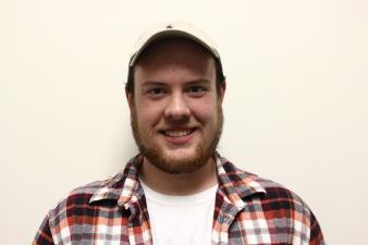 Mark Burnett   Marketing   Junior   Raleigh, NC
