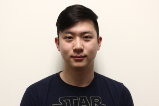 Daniel Kim | Student Experience | Junior | Charlotte, NC